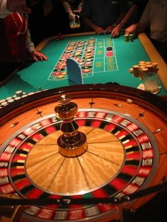 The ultimate game of chance. One ball, one wheel, one dealer and endless ways to bet. Will you play it safe with red or black, odd or even; or is the thrill of winning on the single numbers what you're after? Play Live Roulette here: https://www.mrgreen.com/en-us/games/live-casino.aspx