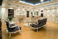 La Alta Costura del mueble español