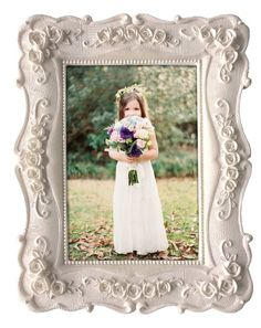 Kingwin Home Photo Frame Resin Sculptural for 4 By 6 Inch (pink) Baroque Ornate frame Holds image clear plastic front , Overall Easel back for tabletop display, haning hardware included Pink Picture Frames, Picture Frames Online, Vintage Picture Frames, Picture Frame Sets, Collage Picture Frames, Picture On Wood, Vintage Pictures, Vintage Frames, Hanging Frames