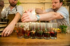 Then You'll Want To Go To This Gin Festival - 40 distillers gather at Junipalooza. Gin Festival, England, Love, Amor, English, British, United Kingdom