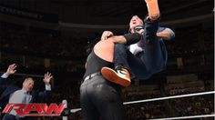 Watch WWE Wrestlemania 32: Brock Lesnar destroys Dean Ambrose in... #BrockLesnar: Watch WWE Wrestlemania 32: Brock Lesnar… #BrockLesnar