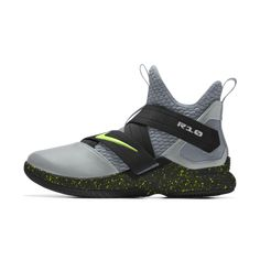 new product 2ad94 98dfd LeBron Soldier XII iD Men s Basketball Shoe