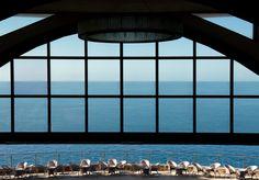 Beautiful sea view at Gloria Palace Amadories Thalasso & Hotel