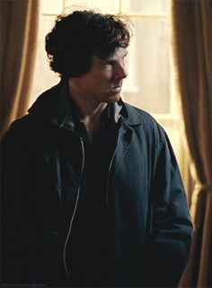 When John tells Mycroft that it'd be embarrassing for both of them if Mycroft threatened him.