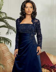 Caterina Mothers Dresses - Style 7024