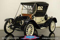 1912 Buick Model 36 Roadster