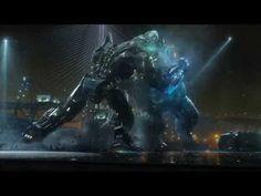 "▶ CGI VFX Showreels HD: ""Pacific Rim: ILM Animation Reel"" - by Kyle Winkelman - YouTube"