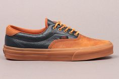 Whenever I purchase some new vans, these shall be the ones I buy. Bow.