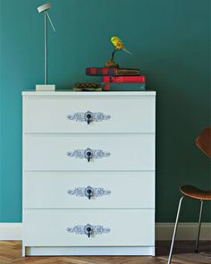 1000 images about malm hacks on pinterest ikea malm dresser ikea malm and ikea hacks. Black Bedroom Furniture Sets. Home Design Ideas