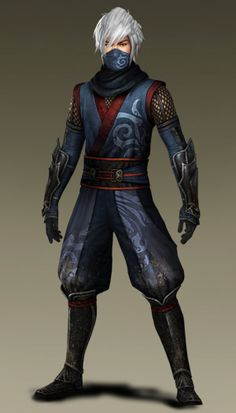 ninja armor - Google Search