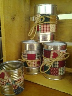 Tin cans, great birthday party game Tin Can Alley, Tin Can Crafts, Tin Cans, Birthday Party Games, Afrikaans, Handicraft, Repurposed, Mason Jars, Projects To Try