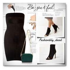 """be.you.tiful"" by qroxp ❤ liked on Polyvore featuring River Island and Schone"
