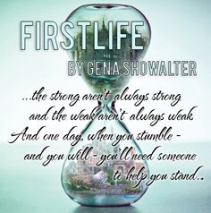 Firstlife Quote