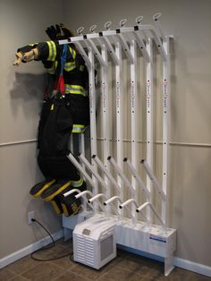 18 Best Fire Equipment Dryers Turnout Dryers Images In