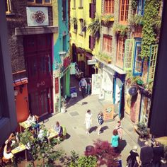 Neal's Yard Sunshine