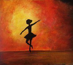 #beautiful #art #artist #artistic #myart #acrylic #painting #paint #instaart #instaartist #arte #artwork #creative #artoftheday #instagram #color #love #painter #artsy #instagram #instagood #artistsoninstagram #girl #dancing #passion #music #dance #practice #happy #background Passion Music, Painting Of Girl, Girl Dancing, Acrylic Paintings, Painting Techniques, Dancer, Artsy, Creative, Colors