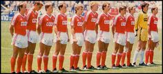 1986 URSS
