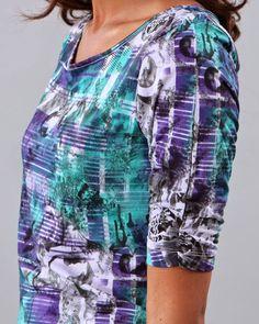 Photos - Google+ Blouse, Tees, Google, Photos, Women, Fashion, Moda, T Shirts, Pictures