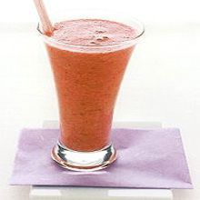 Recipe: Booster Juice Strawberry Sunshine Smoothie Information (repost) - Recipelink.com