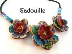 stunning clay by Gadouille