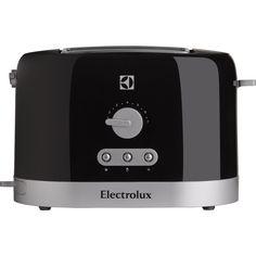 Tostador Electrolux Easyline - Shoptime