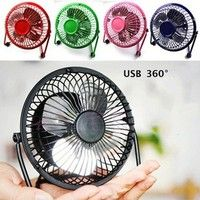 Household Appliances Helpful Outdoor Folding Fan Handheld Charging Fan Cute Cartoon Mini Portable Small Fan Square Color Random Carefully Selected Materials