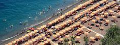 Las playas italianas, un placer privado