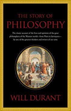Story of Philosophy - Kindle edition by Will Durant. Politics & Social Sciences Kindle eBooks @ Amazon.com.