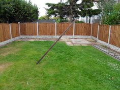 Garden makeovers by Dempsey in Liverpool. Natural sandstone paving, softwood decking with ballustrad Liverpool, Sandstone Paving, Lawn Care Tips, Makeover Before And After, Professional Landscaping, Garden Makeover, Driveway Landscaping, Plant Design, Garden Tools