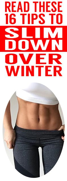 Are you serious about losing weight this winter? Want to show off your new bikini bod to friends and family when summer rolls around? Follow these 16 best ways to burn twice the fat this winter and achieve your weight loss goals!