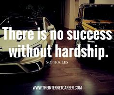 There is no success without hardship. Work Hard, Qoutes, Entrepreneur, Inspirational Quotes, Success, Quotations, Quotes, Working Hard, Quotes Inspirational