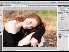 How to boost colors in photoshop