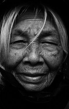 Lee Jeffries, Us Travel, Portraits, People, Folk, Head Shots
