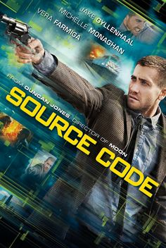 Source Code a must see movie, and it might not make sense at the beginning but if you stick with dear atheism it's amazing