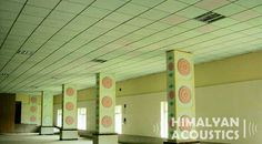 To Solve poor acoustic issues for churches and temples with  Quality material and soundproofing treatment successfully met  by http://bit.ly/1lqUva0