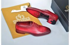 2018 New Mens Luxury Shoes : 2018 Special Edition TucciPolo Burgundy Wholecut Prestigiously Handcrafted Luxury Goodyear Welted Oxford Italian Leather Mens Shoes Oxford Shoes Outfit, Men's Shoes, Dress Shoes, Mens Luxury Belts, Luxury Shoes, Luxury Dress, Custom Made Shoes, Mens Designer Shoes, Italian Leather Shoes