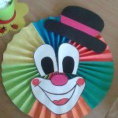klaun tvoření - Hledat Googlem