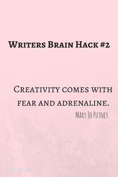 Brain Hacks for writers; Hack your brain and improve your writing with routine Cute Inspirational Quotes, Brain Tricks, Dialogue Prompts, Writer Quotes, Thoughts And Feelings, Writing Inspiration, Beautiful Words, Writers, Improve Yourself