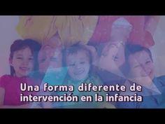 Una forma diferente de intervención en la infancia (Parte 1/2)
