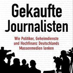 Udo Ulfkotte - Die Lügen und Tricksereien der Journalisten Viele Menschen glauben noch immer, die Zeitungen würden sie informieren… das Fernsehen würde ihnen zeigen, was in der Welt passiert.  Kolossaler Irrtum!