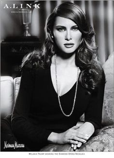 The images appeared in the January 1996 issue of now-defunct Max magazine. One of them shows Melania Trump (pictured) wearing only heels, with her hands over her private parts. Melania Trump Model, Melania Trump Pictures, Donald And Melania Trump, First Lady Melania Trump, Donald Trump, First Lady Of Usa, First Lady Of America, Trump Models, Condoleezza Rice