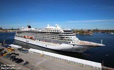 VIKING SKY (MMSI: 259186000) Ship Photos   AIS Marine Traffic