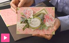 Anna Griffin: High-Quality Scrapbooking Kits & Card Making Kits | HSN