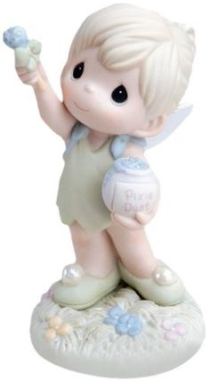 "Precious Moments Disney Collection ""Always Reach For The Stars""  Figurine by Precious Moments, http://www.amazon.com/dp/B000UBGWA6/ref=cm_sw_r_pi_dp_NQyXqb1J5626D"