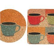 Coffee trivets....naturally...