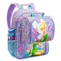 Disney Fairies Gear Up Collection | Disney Store