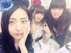 BAND-MAID 彩姫(SAIKI) on
