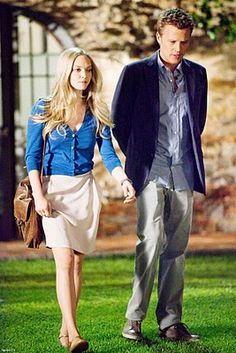 Letters To Juliet (2010) : Amanda Seyfried's style | Inspired Ground