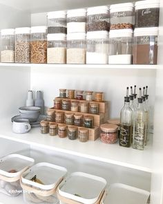 pantry makeover pantry organisation kitchen organization pantry small kitchen cabinets delivers online tools that help you to stay in control of your personal information and protect your online privacy. Pantry Organisation, Kitchen Pantry Design, Kitchen Organization Pantry, Diy Kitchen Storage, Home Organization, New Kitchen, Pantry Ideas, Diy Storage, Organized Pantry