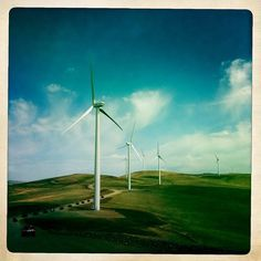 Article on Wind Power